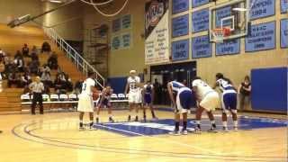 Saint Peter s University vs Hampton University (WBB)