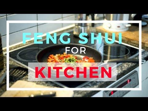 Feng Shui Basic For Kitchen