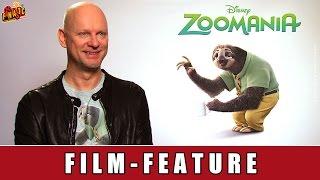 Zoomania - Flash-Teaser | Rüdiger Hoffmann