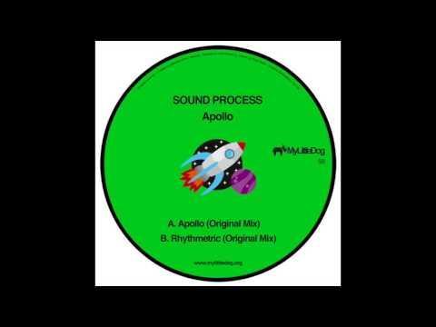 Sound Process - Rhythmetric (Original Mix)