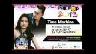 Six Part Invention - Time Machine (Philpop 2013 Teaser)