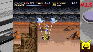 Let's Play Actraiser: Aitos Act I (Super NES) #13/19