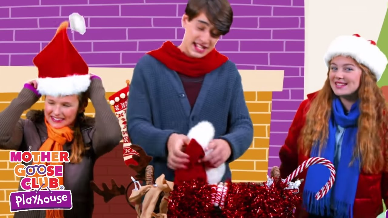 NSYNC - Merry Christmas, Happy Holidays (Videoclip)