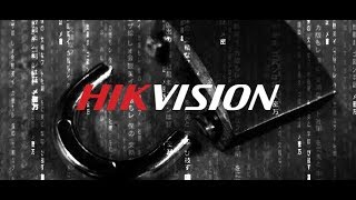 Hikvision Serial Number Secret Revealed :: Must Watch