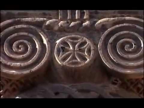 .Book of Revelation   Հայեր... Z VARTNOC - Armenian architecture