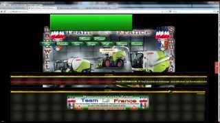 INSTALLATION D'UN MOD dans farming simulator ( landwirtschafts simulator  )