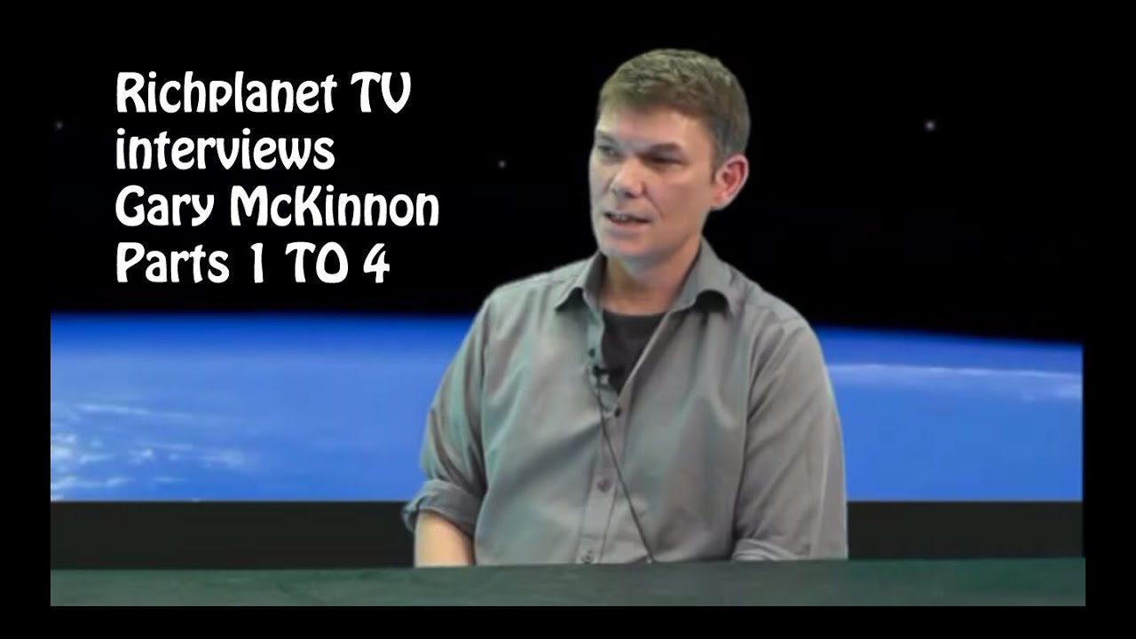 Image result for Gary McKinnon - 1 OF 4