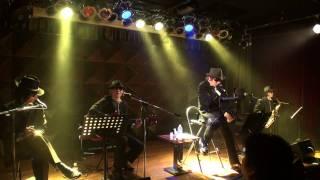 2010/6/18 京橋ベロニカ 昭和歌謡ナイトでのステージです。