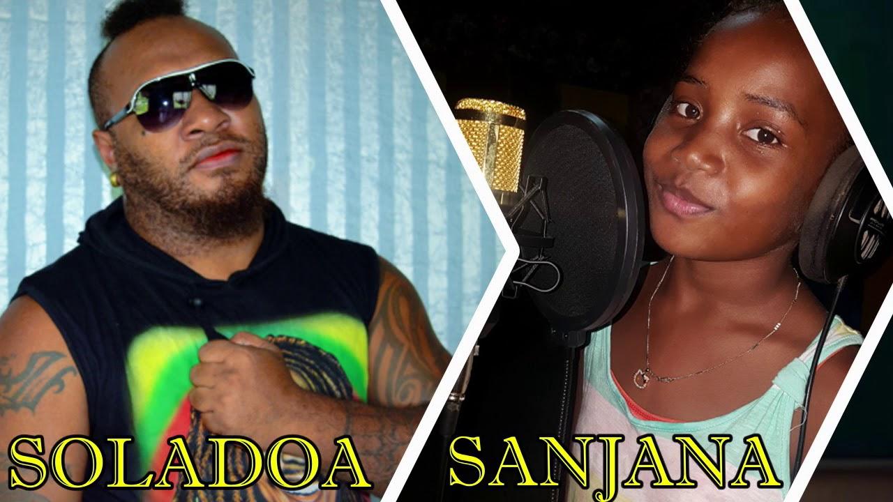 """Download Sanjana Dante feat SOLADOA ...""""..Perfect """" (Adele cover)"""