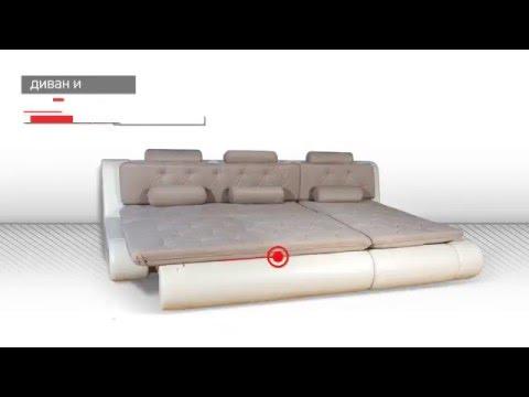 Фабрика мягкой мебели в москве