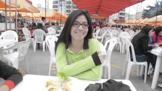 Día 2 en Invita Perú 2015