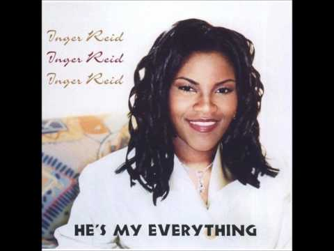 Inger Reid - He's My Everything