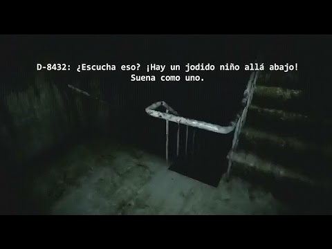 Exploraci n de scp 087 las escaleras infinitas youtube for Escaleras infinitas