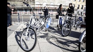 7 rowerów specjalnych w nowej odsłonie Wrocławskiego Roweru Miejskiego