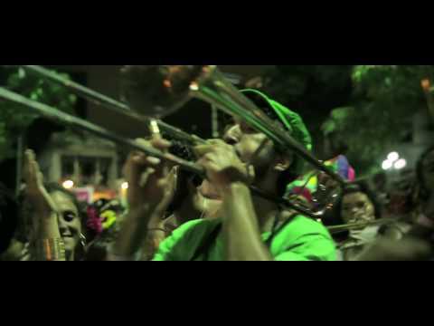 Amigos da Onça Carnaval 2015