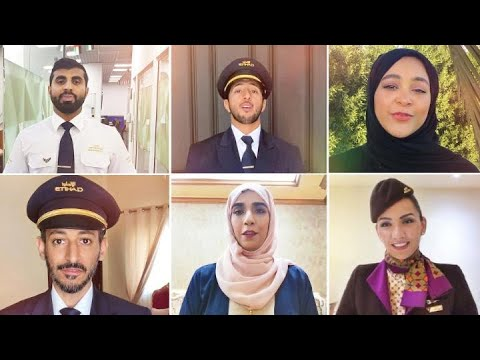 From Our Home To Yours | Etihad Airways