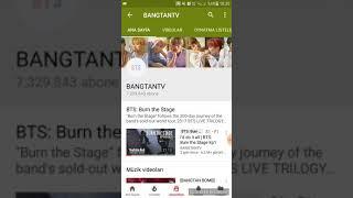 BTS - Burn The Stage nasıl izlenir?