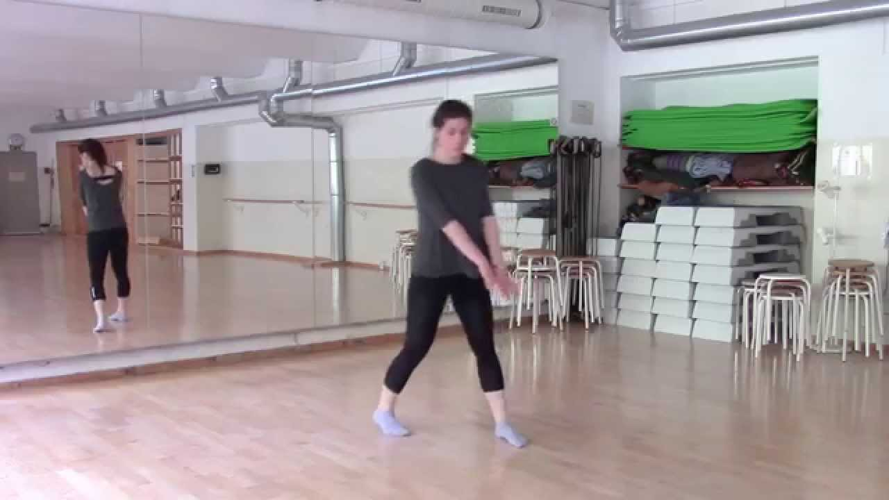 Sia chandelier dance tutorial long version youtube arubaitofo Image collections