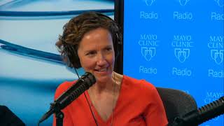 Sex after heart attack: Mayo Clinic Radio