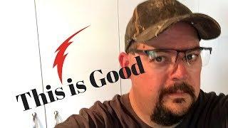 VSG COOKING | SEASONED TILAPIA | JUNE 30, 2018