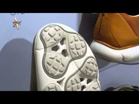 GEOX Mens Footwear Collection Spring Summer 2016 | What's Haute | Fashion One
