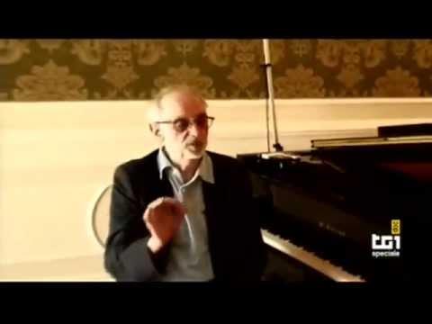 LA VISITA MERAVIGLIOSA: Viaggio in Italia sulle tracce di Nino Rota.