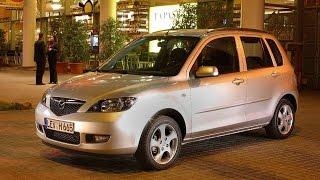 #2645. Mazda 2 2003 (просто невероятно)