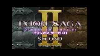 Ixion Saga DT Second