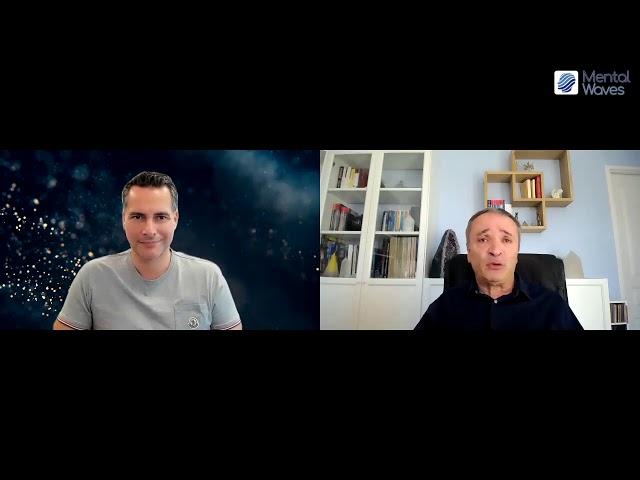 Comment ouvrir et développer ses facultés psychiques - Interview par Alex MICHEL