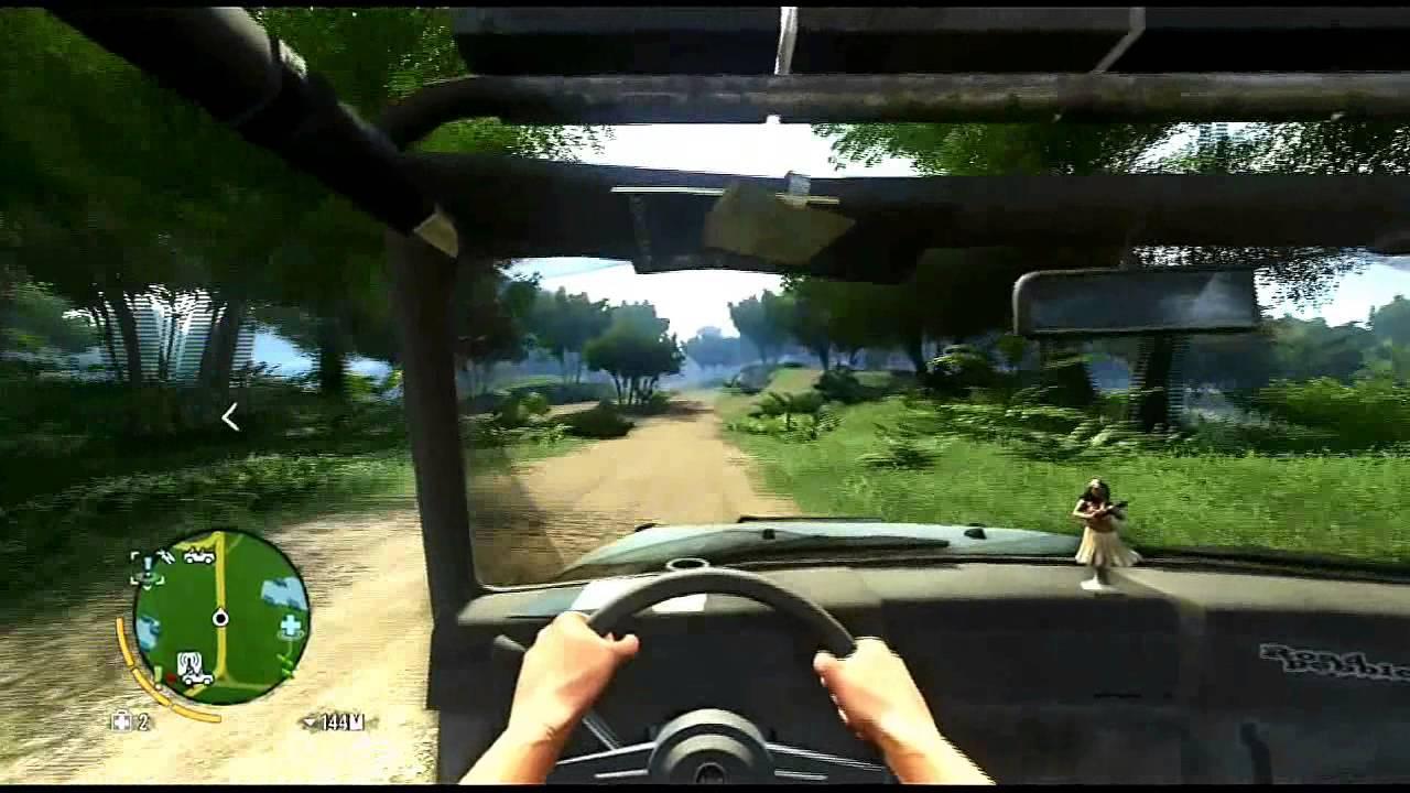 far cry 3 сейвы по миссиям