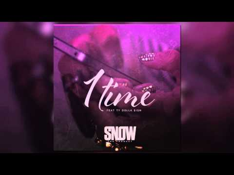 Snow Tha Product - 1 time (Feat. Ty Dolla $ign)