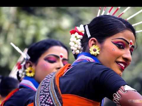 Hai Re Sanga ||Sambalpuri folk Song||