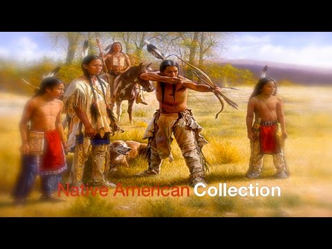 Native American Music And Native American Indian Music Two Hours Of Native American Drums Music Youtube