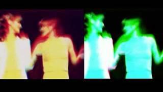 Romina Cohn - I wanna be The Residents (I.D. Gigolo, 2002, electroclash)