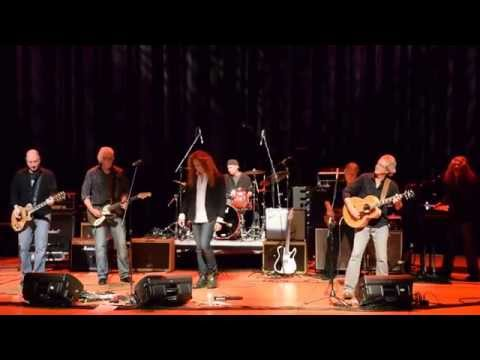 Doug Wahlberg Band with Chris McCarvill and Tim Stone - A Night of Music - November 22, 2014