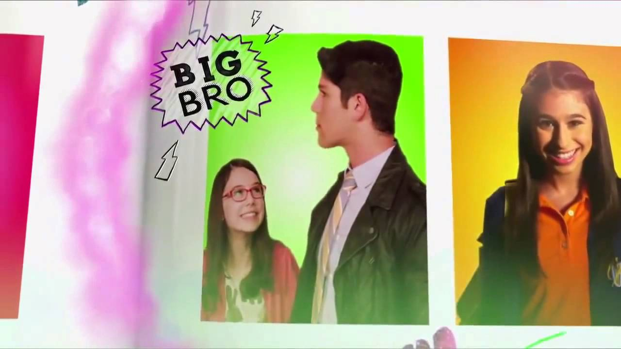 Download Every Witch Way Intro Season 4