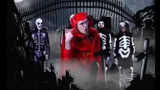 Devin Townsend Band- Vampira [HQ]