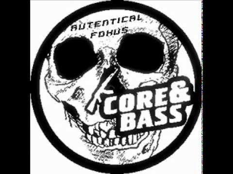 Autentical Focus - Technoid Mix.1