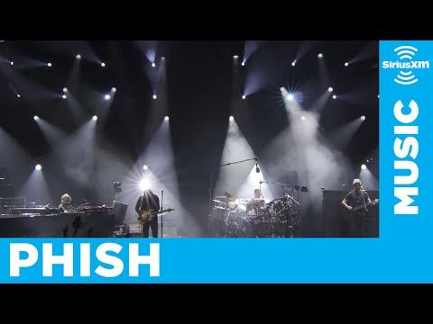 Phish - 2001 [LIVE @ The Met In Philadelphia]