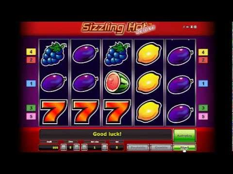 watch casino online sizzling hot slot