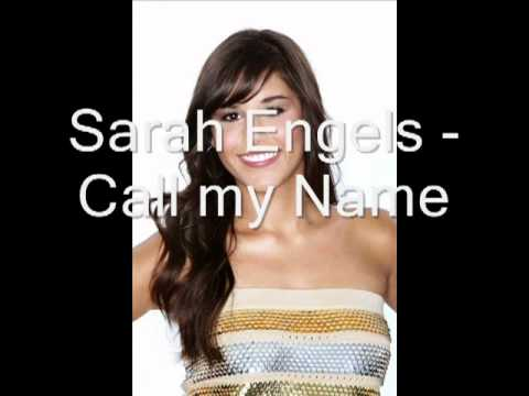 Sarah Engels - Call my Name Siegersong