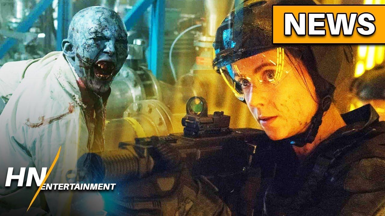 DOOM (2019) Movie Title, Plot, & New Images REVEALED