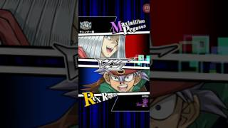 Yugioh duel links GANDORA x DRAGON DECK