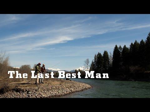 My Old Man | No. 2 - The Last Best Man