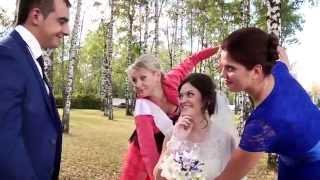 г. Барнаул Свадьба 29 08 2015  Лилия + Алексей