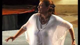 "Sylvia Sass ""Basta, vincesti"" Mozart"