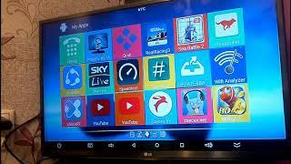 видео Что такое Смарт ТВ приставка к телевизору