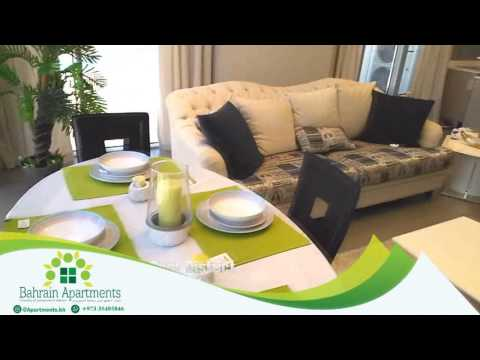 Luxury Apartment for Rent in Seef District - Bahrain