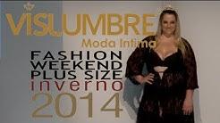0e1ad3374fd Vislumbre - Desfile Fashion Weekend Plus Size INVERNO 2014 - 9ª Edição -  Duration  9 56.