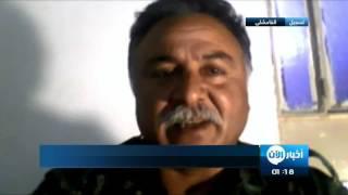 أخبار عربية | مستشار في قوات سوريا الديمقراطية: داعش يعيش فترة انهيار بشكل كامل